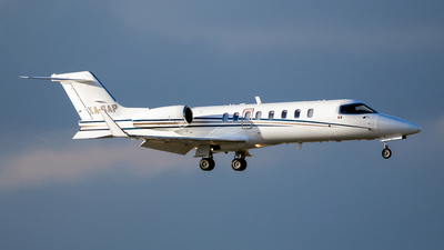 A picture of XASAP - Learjet 45 - [45246] - © Degupukas