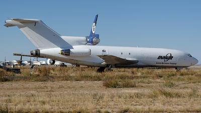 A picture of N191FE - Boeing 767300F(ER) - FedEx - © Radek Oneksiak