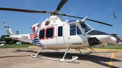 YVO156 - Bell 412EP - Venezuela - Electrificacion del Caroni (EDELCA)