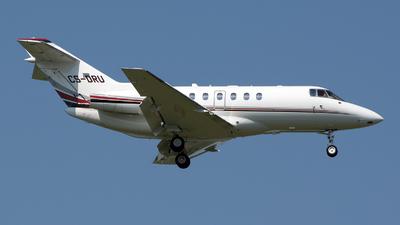 A picture of CSDRU - Hawker 800XPi - [258821] - © sas1965
