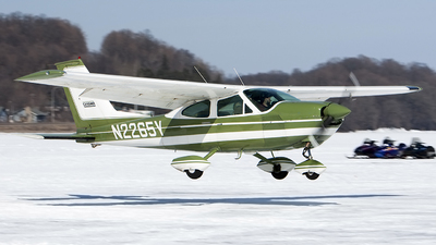 N2265Y - Cessna 177 Cardinal - Private