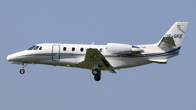 OE-GKE - Cessna 560XL Citation XLS - ABC Bedarfsflug