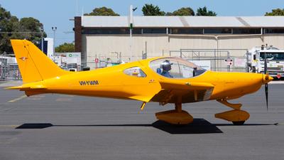 A picture of VHYWM - BRM Aero Bristell SLSA - [341] - © Michael Demura