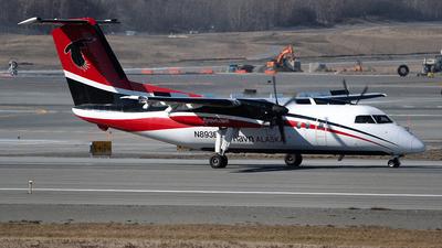 N893EA - Bombardier Dash 8-106 - Ravn Alaska