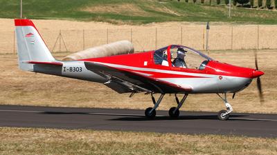 I-B303 - Skyleader 200 - Private