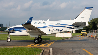 PS-PPM - Beechcraft C90GTx King Air - Private
