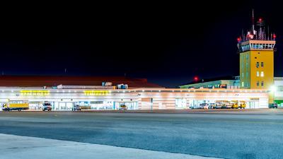 URKK - Airport - Terminal