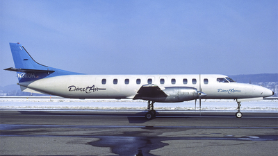 N3110H - Swearingen SA227-AC Metro III - Direct Air