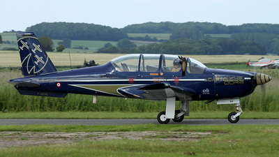 69 - Socata TB-30 Epsilon - France - Air Force