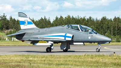 HW-339 - British Aerospace Hawk Mk.51 - Finland - Air Force