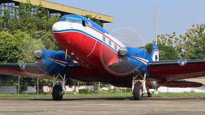 C-GEAJ - Basler BT-67 - ALCI Aviation