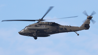 94-26582 - Sikorsky UH-60L Blackhawk - United States - US Army