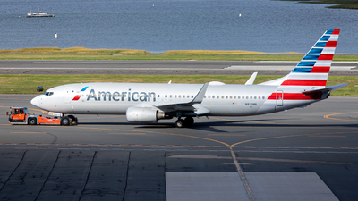 A picture of N816NN - Boeing 737823 - American Airlines - © OCFLT_OMGcat