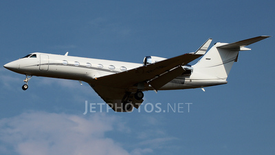 A picture of VHTSL - Gulfstream IV - [1487] - © Lee Shee Siang