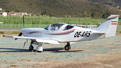 OE-ARS - Glasair GS-2 Sportman TC - Private