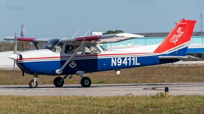N9411L - Cessna 172P Skyhawk - United States - US Air Force Civil Air Patrol
