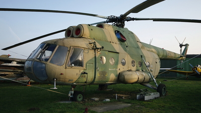 93-86 - Mil Mi-8T Hip - Germany - Air Force