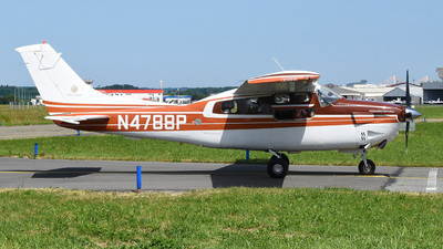 N4788P - Cessna P210N Pressurized Centurion - Private
