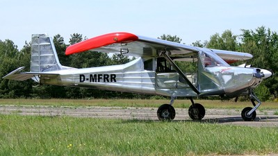 D-MFRR - Ulbi Wild Thing WT-02 - Private