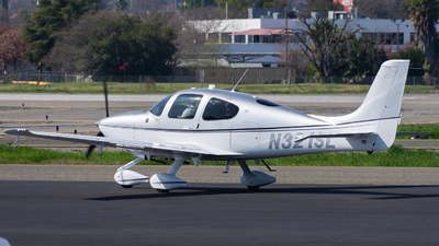 N321SL - Cirrus SR20 - Private