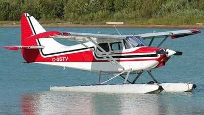 C-GGTV - Stinson 108-3 Voyager - Private