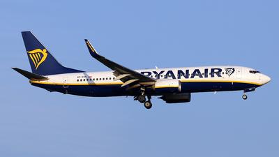 SP-RSK - Boeing 737-8AS - Ryanair Sun