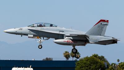 164705 - McDonnell Douglas F/A-18D Hornet - United States - US Marine Corps (USMC)