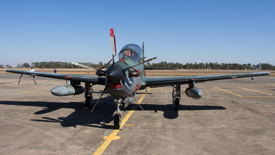 FAB5940 - Embraer A-29B Super Tucano - Brazil - Air Force