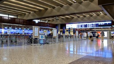 PHNL - Airport - Terminal