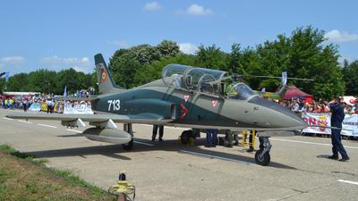 713 - IAR-99 Soim - Romania - Air Force