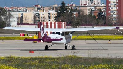 EC-NEM - Cessna 172S Skyhawk - Quality Fly