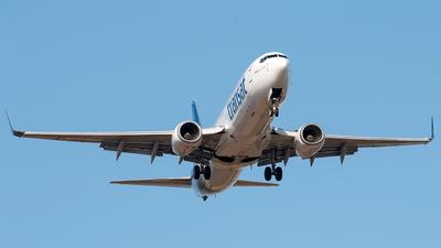 C-FYQO - Boeing 737-8AS - Air Transat