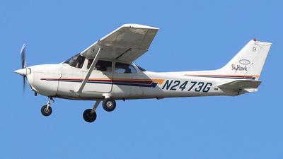 A picture of N2473G - Cessna 172R Skyhawk - [17281019] - © Joe Osciak