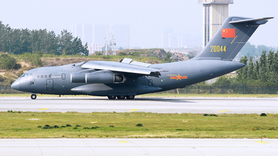 20044 - Xian Y-20 - China - Air Force