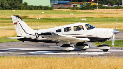 D-ELKX - Piper PA-28-181 Archer III - Private