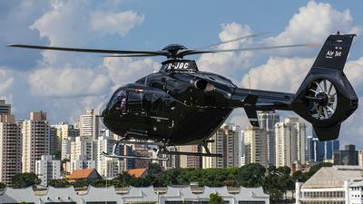 PR-JGC - Eurocopter EC 135P2 - Air Jet Taxi Aereo