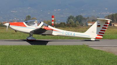 I-DEKA - Grob G109 - Private