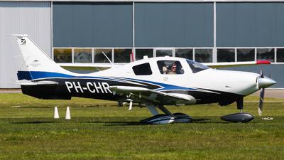 PH-CHR - Cessna T240 Corvalis TTX - Private