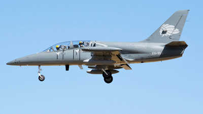 ES-TLS - Aero L-39 Albatros - Apache Aviation