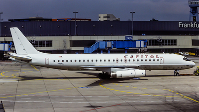 A picture of N924CL -  - [] - © Dirk Grothe