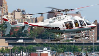N409TD - Bell 407 - Helicopter Services