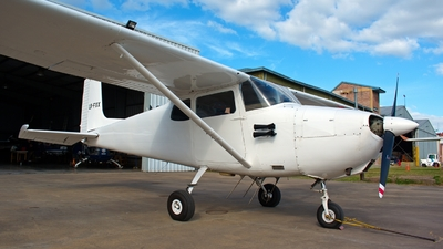 LV-FXX - Cessna 172 Skyhawk - Private
