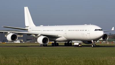 9H-EAD - Airbus A340-642 - Maleth Aero