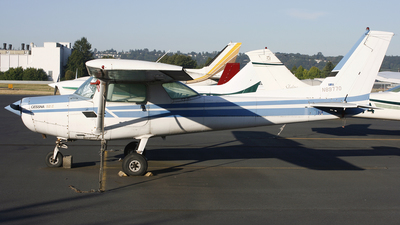 N89770 - Cessna 152 - Private