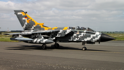 46-29 - Panavia Tornado ECR - Germany - Air Force