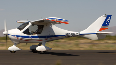 A picture of N255CT -  - [060803] - © Jeremy D. Dando
