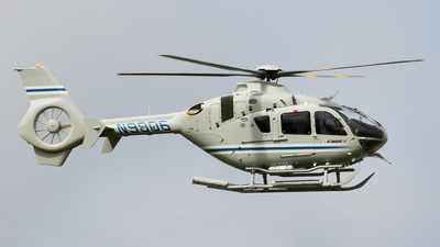A picture of N9906 - Airbus Helicopters H135 - [1134] - © C. v. Grinsven