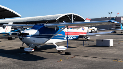 N7387N - Cessna 182P Skylane - Private