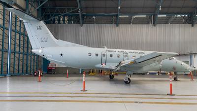 FAB2016 - Embraer C-97 Brasilia - Brazil - Air Force