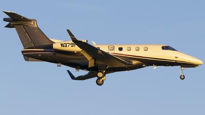 N379FX - Embraer 505 Phenom 300 - Flexjet